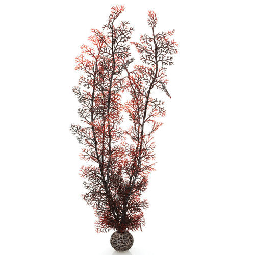 biOrb Sea Fan extra large crimson