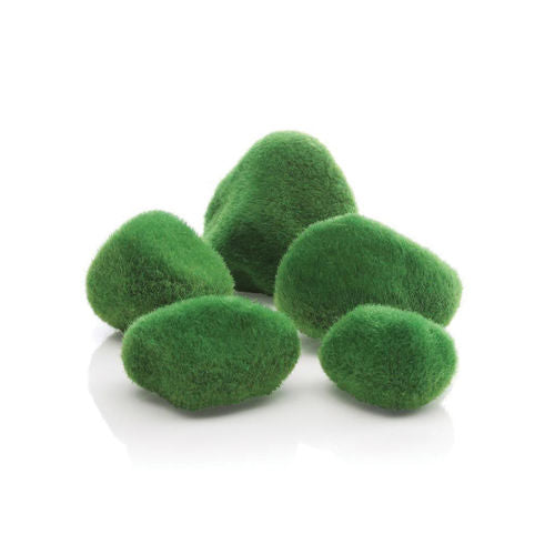 biOrb Aquarium Moss Pebbles