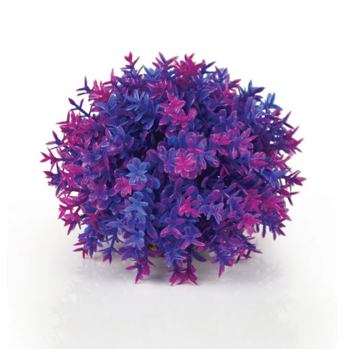 biOrb Flower Ball purple