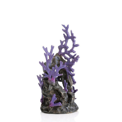 biOrb Reef Sculpture medium purple