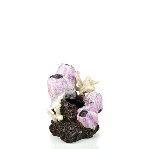 biOrb Barnacle Sculpture small pink