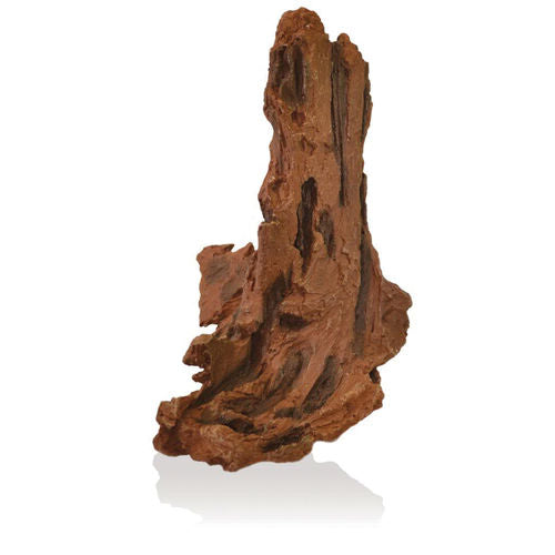 The Bogwood Spire Sculpture is specially designed for the biOrbAIR.
