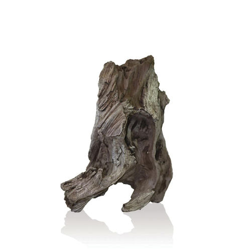 biOrbAIR Rockwood Neck Terrarium Sculpture