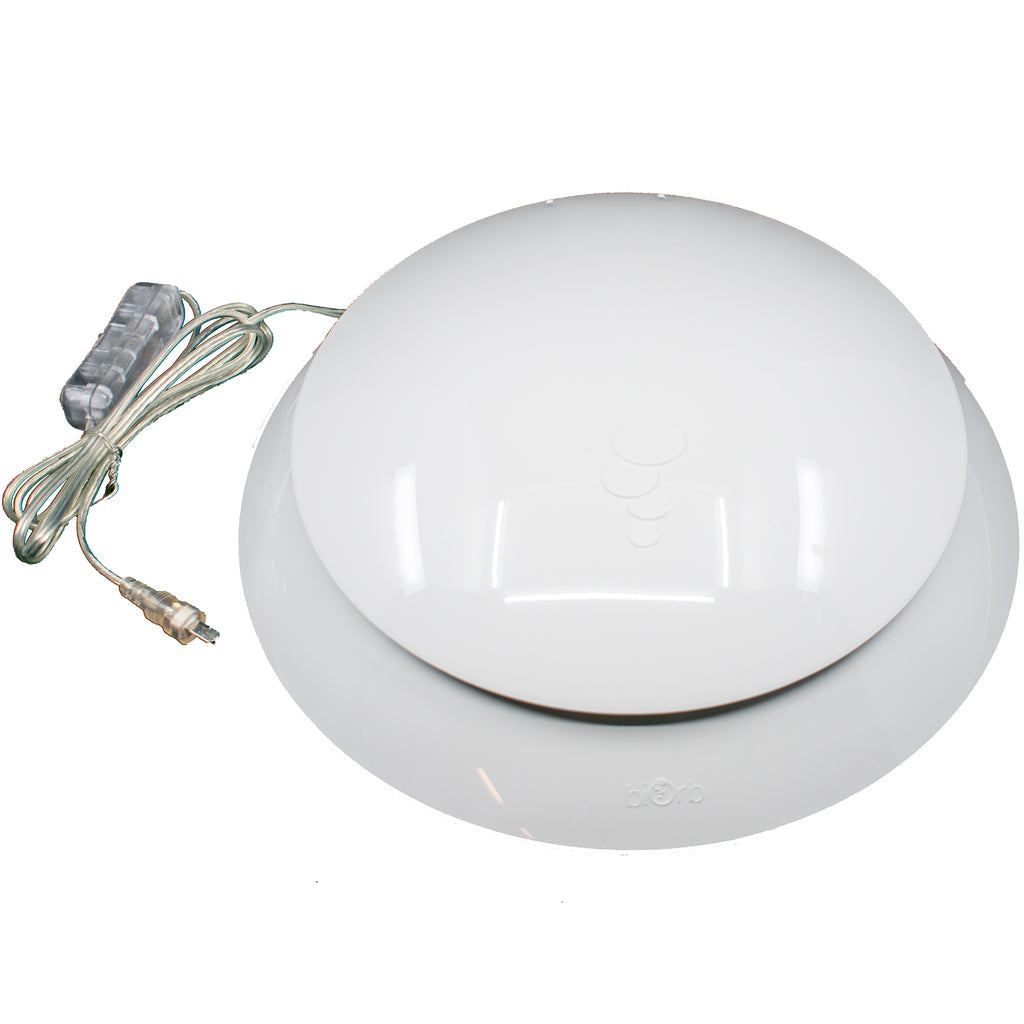 biOrb Replacement HALO 15 Lid MCR white