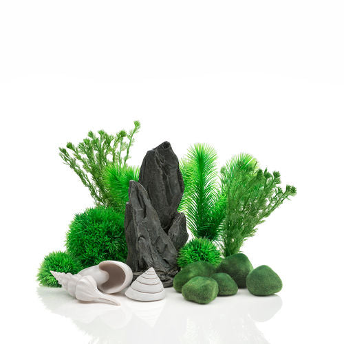 biOrb Aquarium Decor Set - Stone Garden