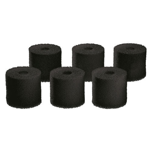 OASE Carbon Pre-filter Foam Set of 6 for the BioMaster