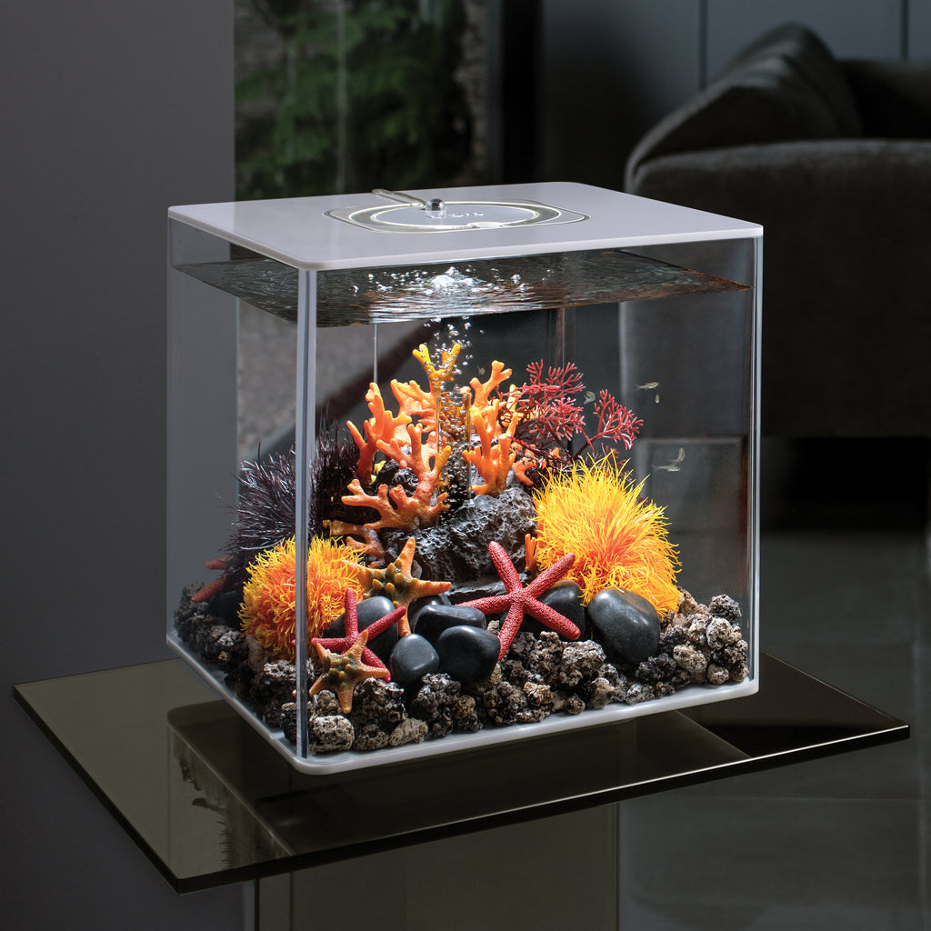 biOrb Sea Fan small crimson