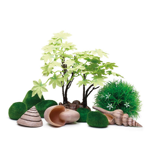 biOrb Aquarium Decor Set - Summer