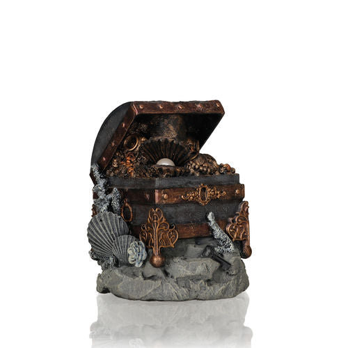 biOrb Treasure Chest Aquarium Sculpture