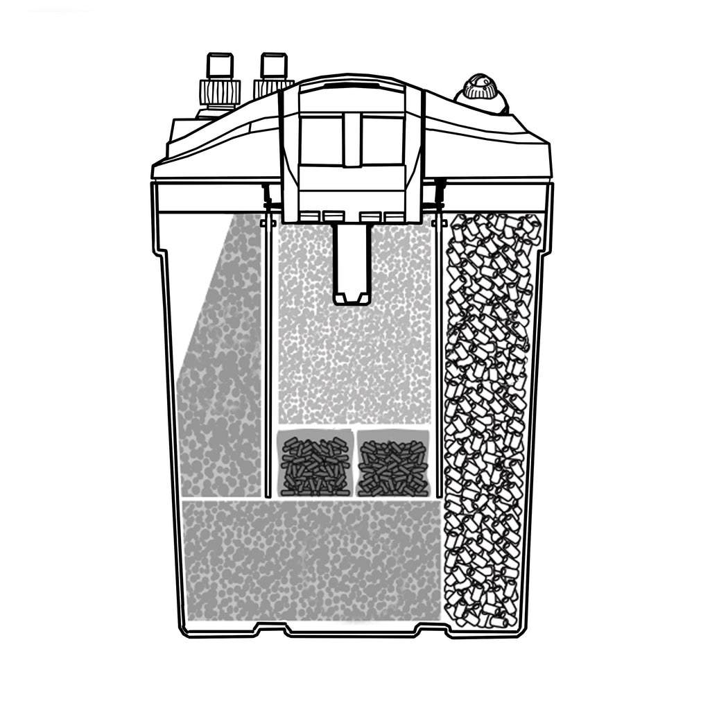 OASE FiltoSmart Thermo 300 illustration