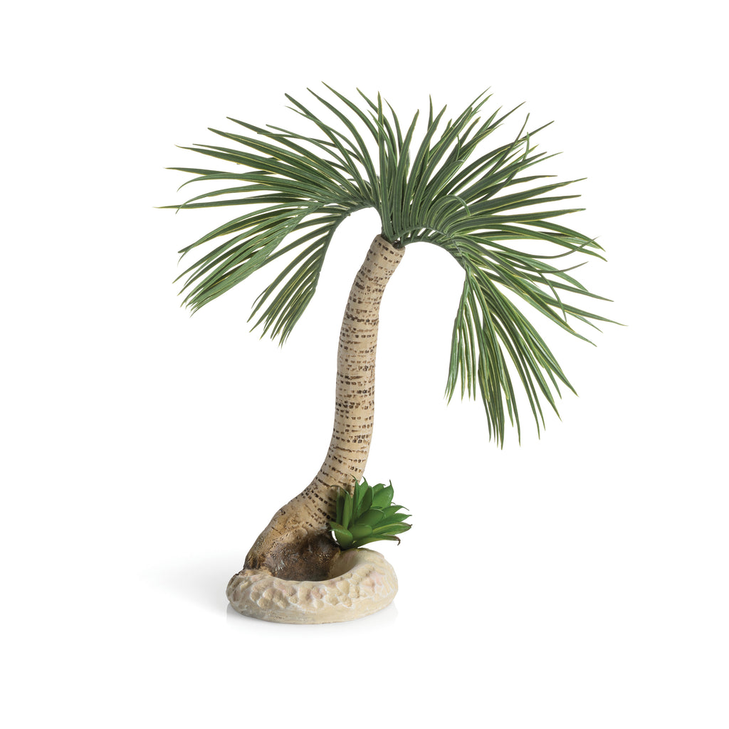 biOrb Seychelles Palm Tree Aquarium Sculpture