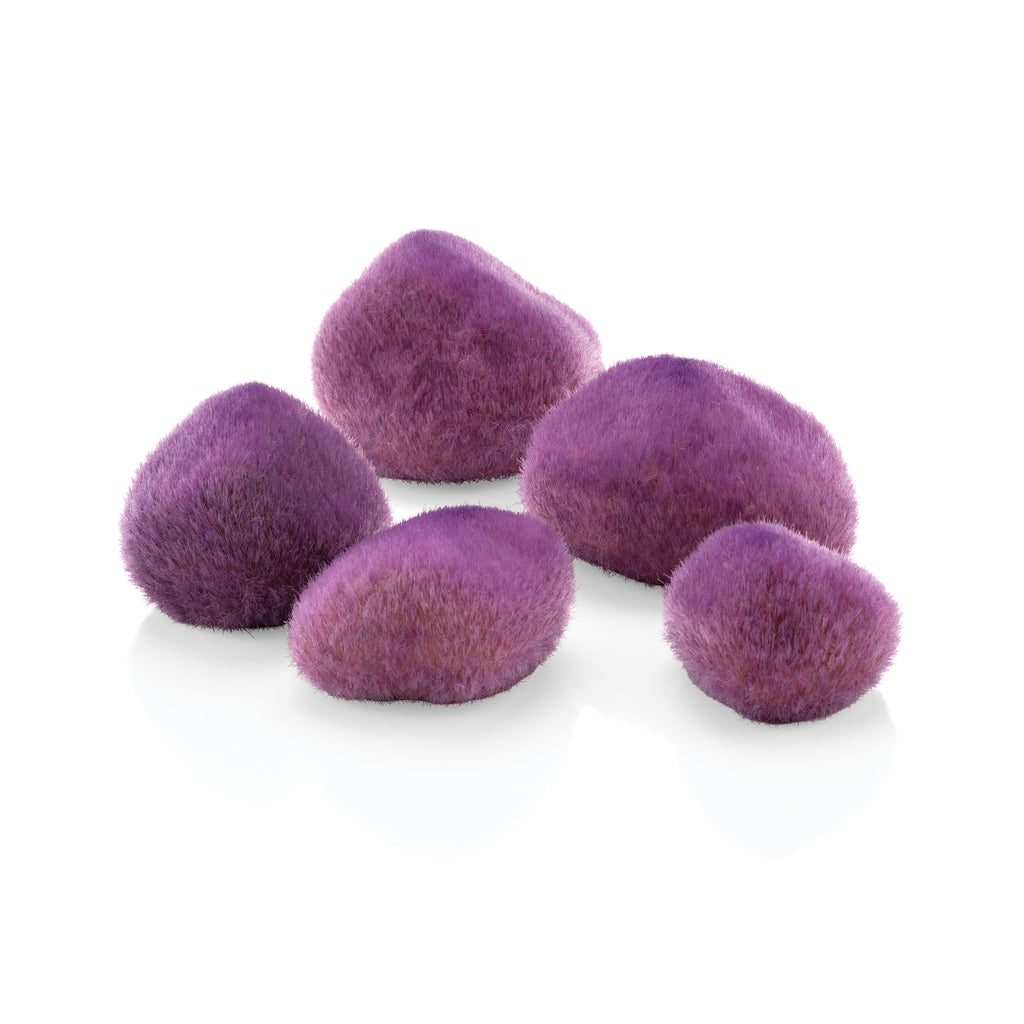 biOrb Purple Pebbles