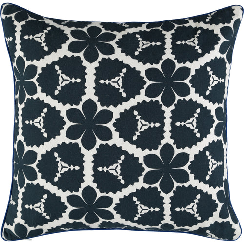 Paper Cutout Cushion Cover 50 x 50cm