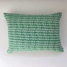 Kitty Holmes bright cushions