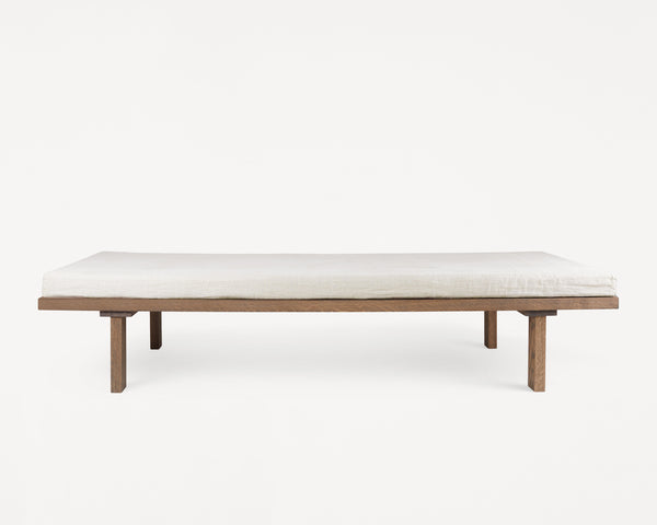 Day Bed Oak