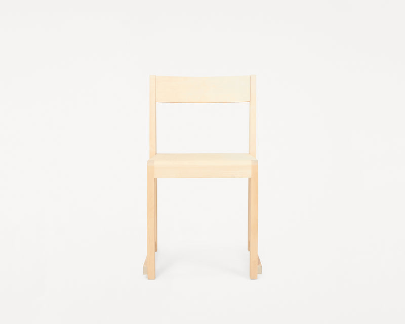 Chair 01, Natural