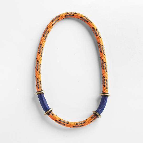 Ashoka Necklace, Pichulik
