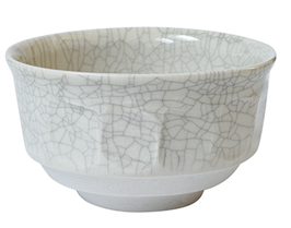 Bowl «Dashi» Quartz