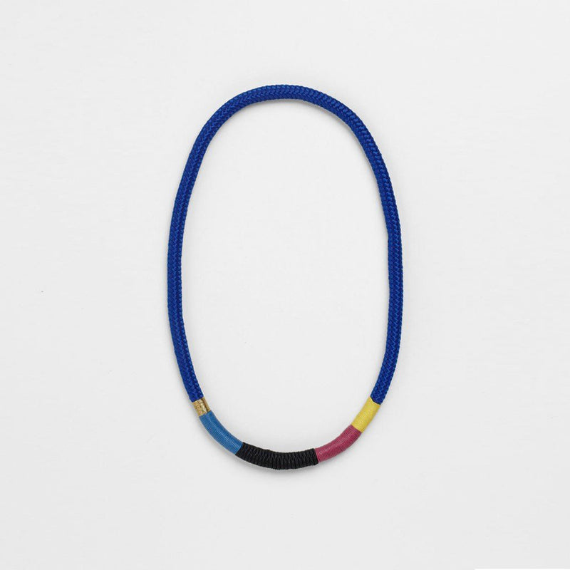 Thin Ndebele Necklace