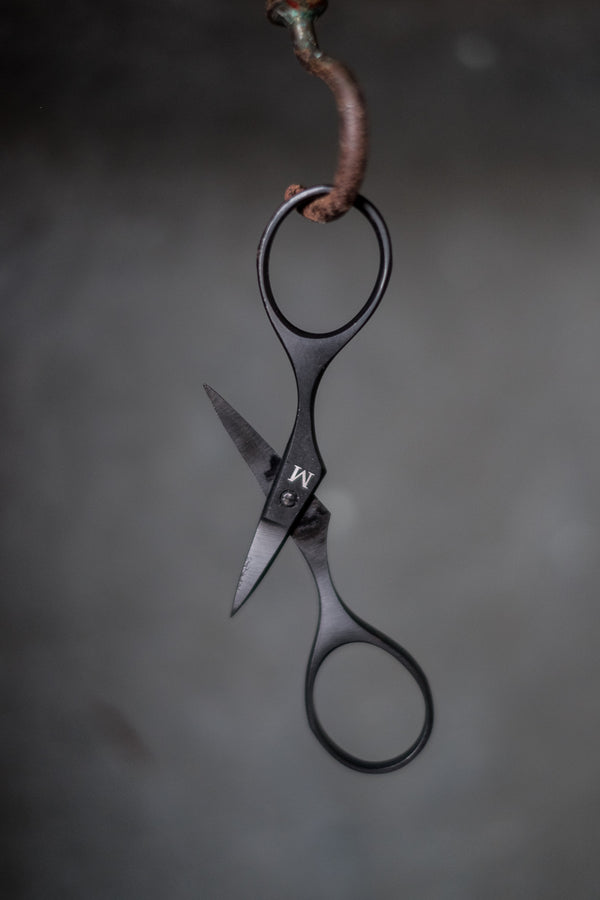 Baby Bow Scissors, Merchant & Mills