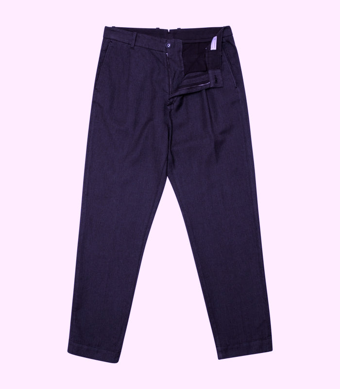 Navy «George» Pants, Man1924