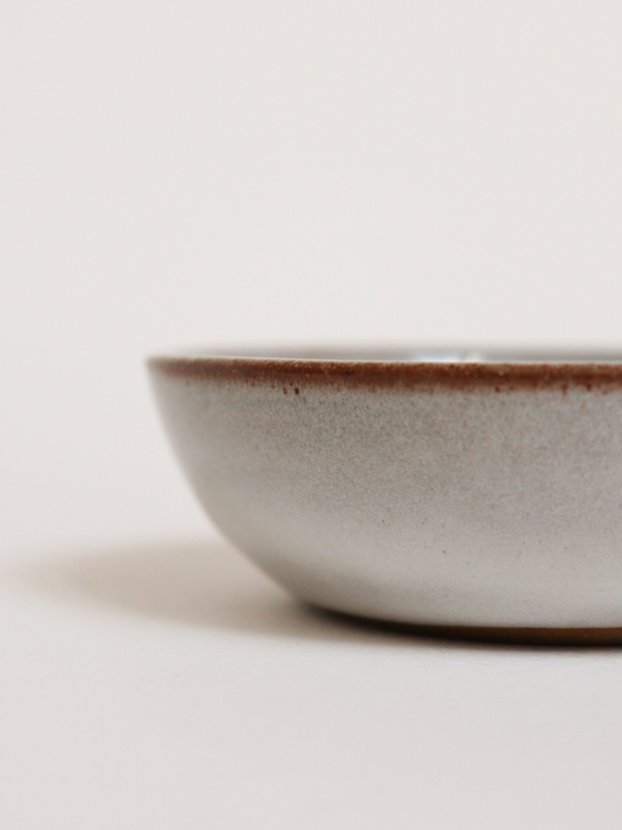 Small Appetizer Bowl