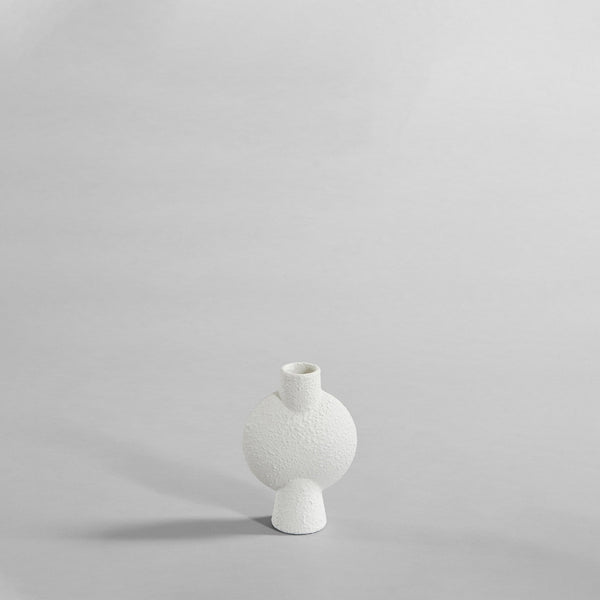 Sphere Vase Mini Bubl