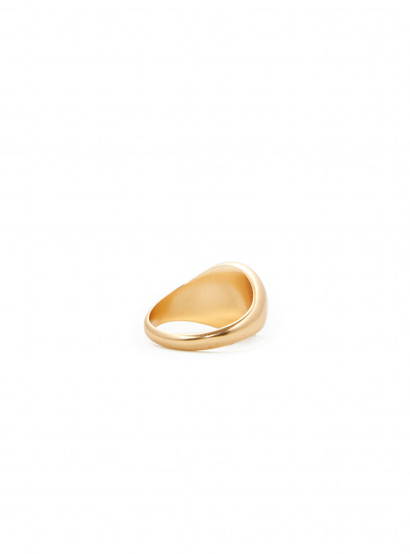 Ring «Medium Oval Resin»