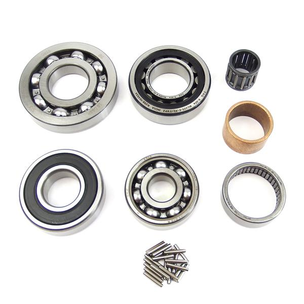 Vespa Bearings*