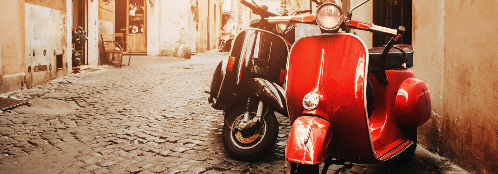 Beedspeed | Scooter Parts & Spares For Lambretta, Vespa & More