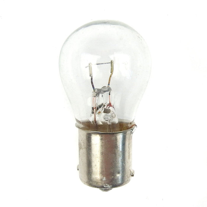 Bulb - Indicator - SCC - 25mm Lens - 12V 18W - Clear