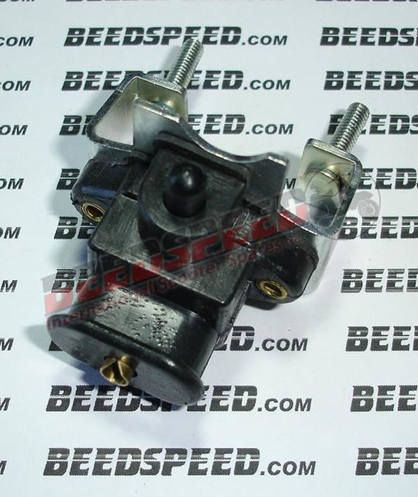 Lambretta - Brake Light Switch Unit - Single Terminal Type