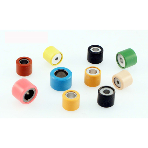 Variator Roller Weights - 21mmx17mm - 11.2g