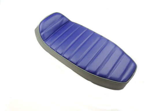 Vespa - Seat - Ancillotti - Low - 2Colour - PX - Made To Order