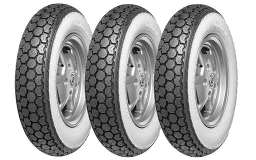 Tyre Continental 350 X 10 Whitewall Tyre * Buy 3 Special