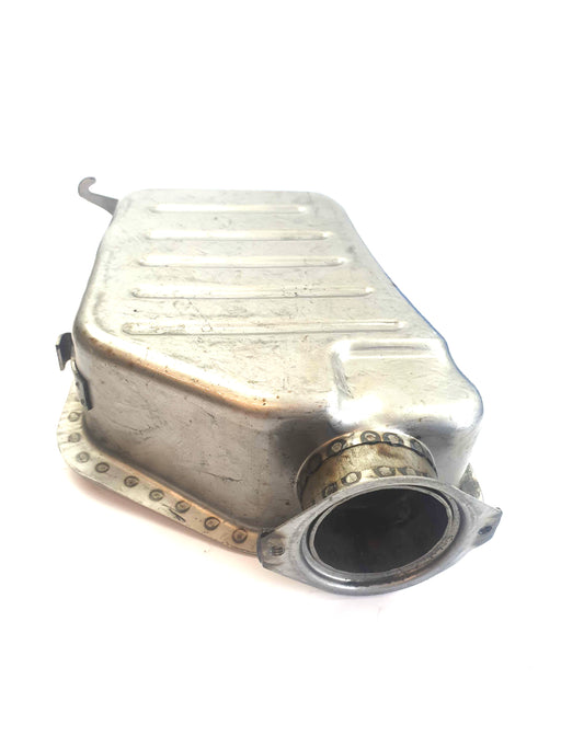 Lambretta Air Filter Box
