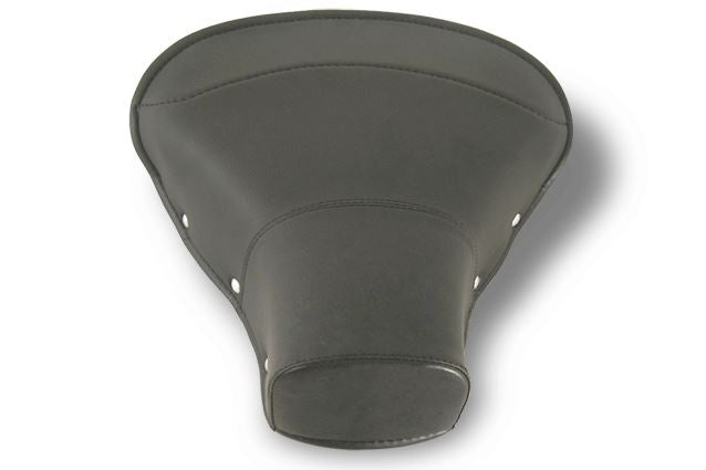 Vespa - Seat - Single - Front - VLB - Cover Only - Made To Order