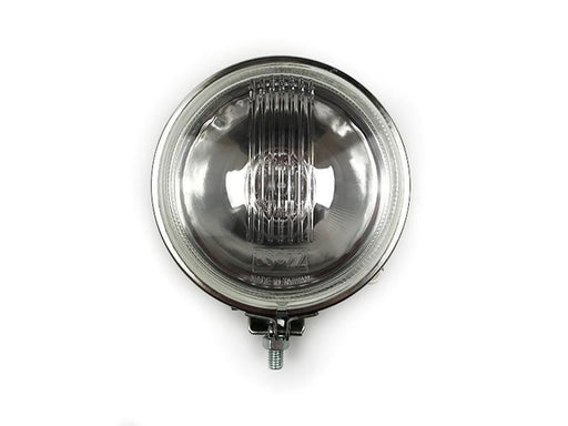 Lamp - Spot Light 11cm - Flat Backed - Stainless Steel - Sold Individually