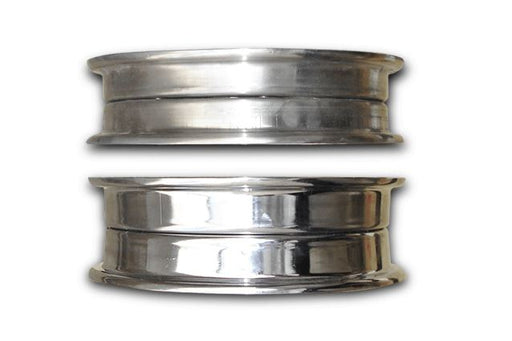 Lambretta - Wheel - Rim - Wide - Stainless Steel