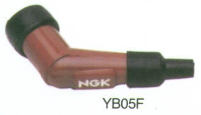 Spark Plug Resistor Cover YB05F - NGK - Beedspeed, Scooter Parts & Accessories For Lambretta, Vespa & More