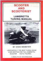 Manual - Lambretta Tuning Manual