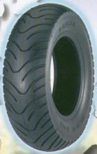 Tyre - Kenda - 130/70 X 10 - K413 Sport - Beedspeed, Scooter Parts & Accessories For Lambretta, Vespa & More