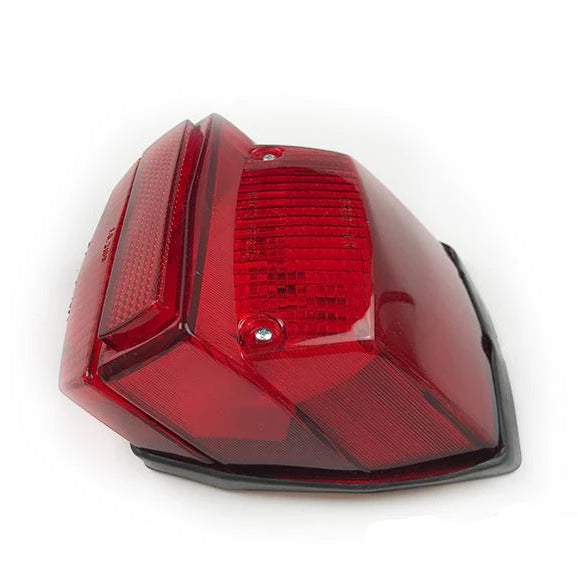 Vespa - Lamp - Rear Light Unit - V50 Special, V100, ET3
