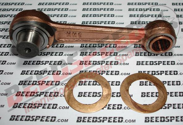 Vespa - Crankshaft - Conrod Kit - Super 150/Sprint 150/GL 150