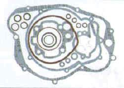 Gasket Set - Engine - Minarelli AM Motor