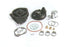 Piston Kit - 70cc - For DR 0943 Kit - Minarelli Horizontal Engin