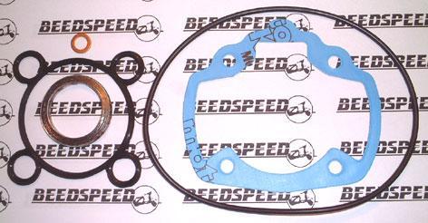 Gasket Set Top End - Speedfight 1 and 2 - 50cc LC