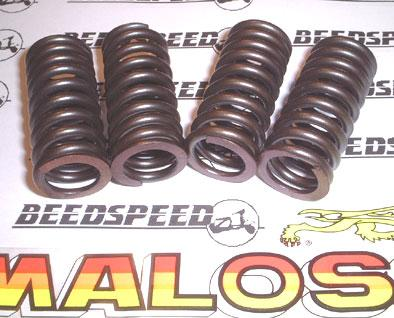Cam - Malossi Valve Springs - Leader LC Engines