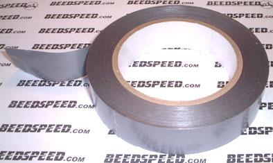 Tape - Insulation Tape Dark Grey
