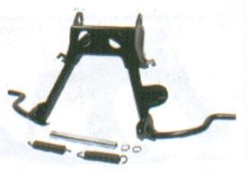 Automatic - Body Part - Centre Stand Kit - Piaggio Beverley
